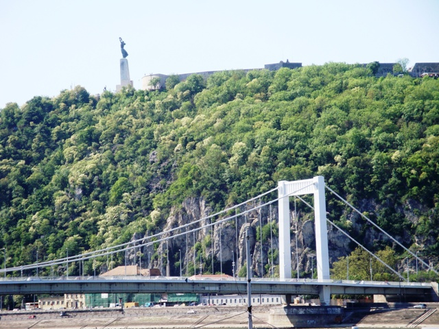 W stolicy Węgier