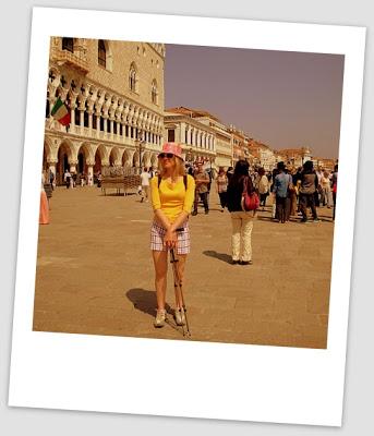 Wenecja w kolorze