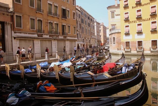 Sposób na Wenecję