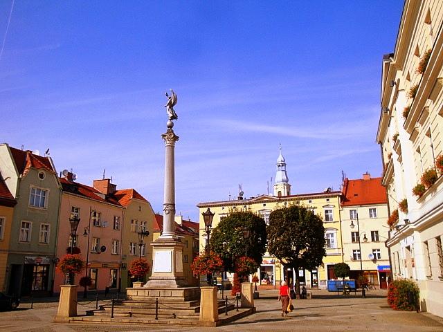 Oleśnica – historia na co dzień