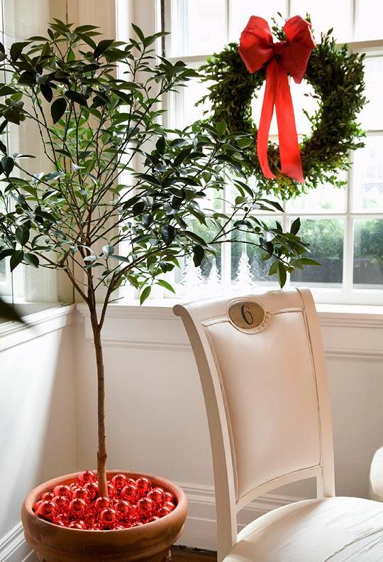 Mały zabieg, wielki efekt – bożonarodzeniowe dekoracje