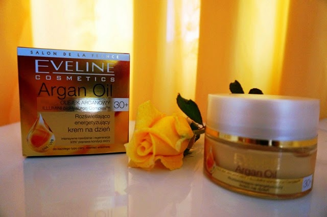 Eveline Argan Oil