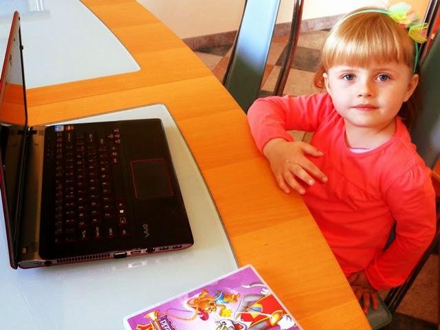 pomysły na zajęcia dla dzieci, blog, opinie