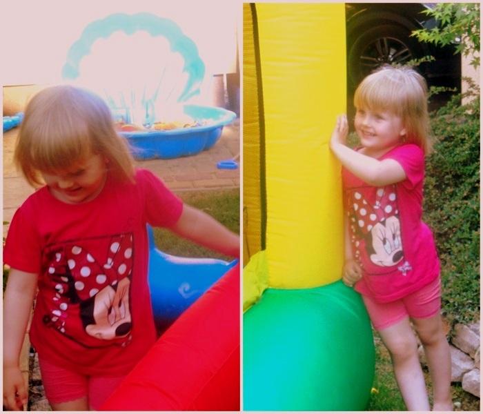 Lato – czas zabaw dla dzieci