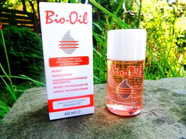 Olejek Bio – Oil