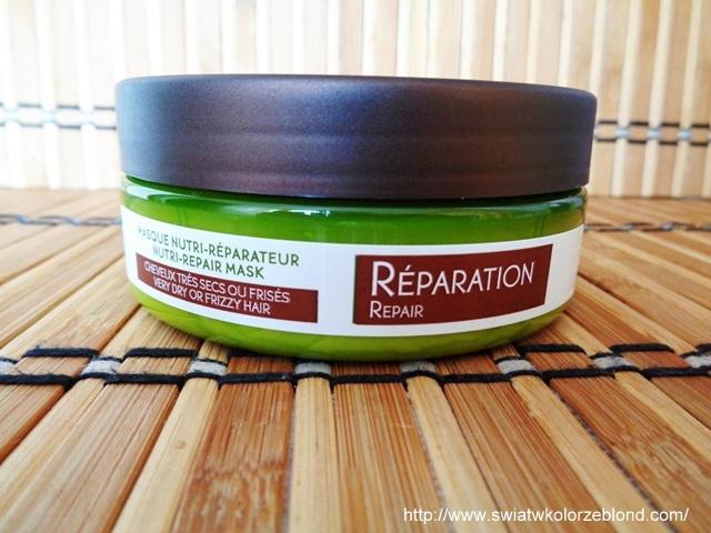 Regeneracja włosów w domowym SPA