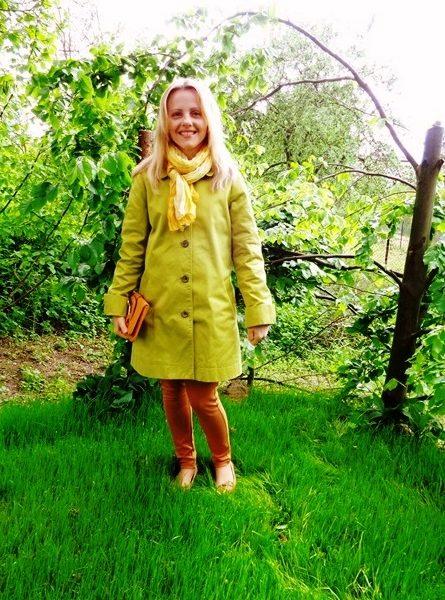 Zielony maj