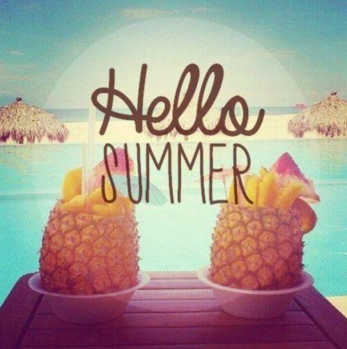 Lato, lato wszędzie …