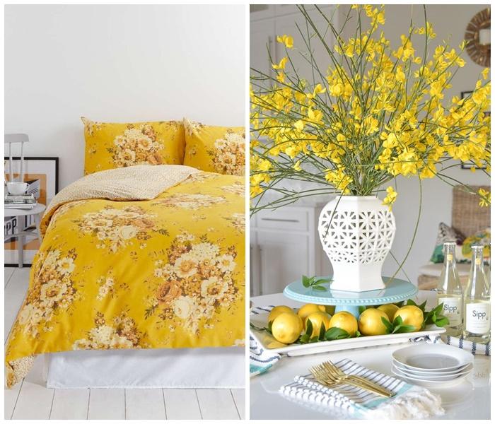 Żółty maj