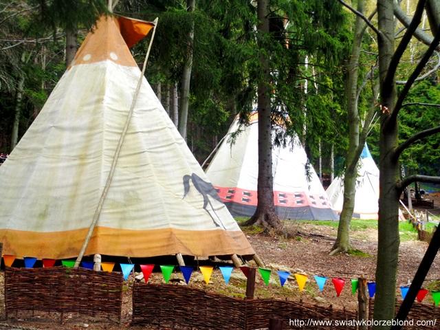 życie Indian, kultura i obyczaje indiańskie, blog