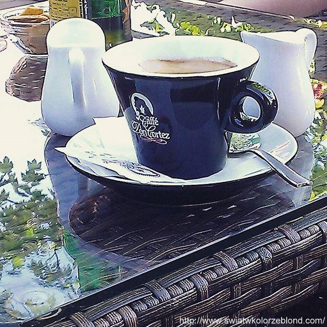 smaczna kawa, caffe don cortez