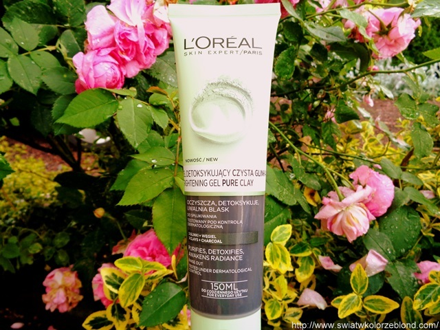 kosmetyki oczyszczające, żel oczyszczający do twarzy