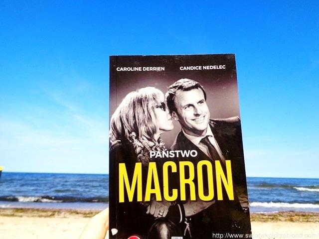 państwo macron polecane książki 2017
