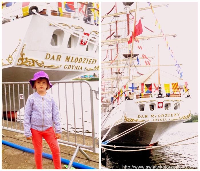 Regaty The Tall Ships Races 2017 w Szczecinie
