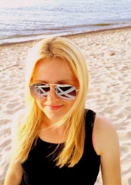 Pobierowo: słońce, plaża i morze