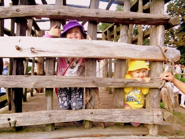 Festiwal Słowian i Wikingów wyjazd z dziećmi
