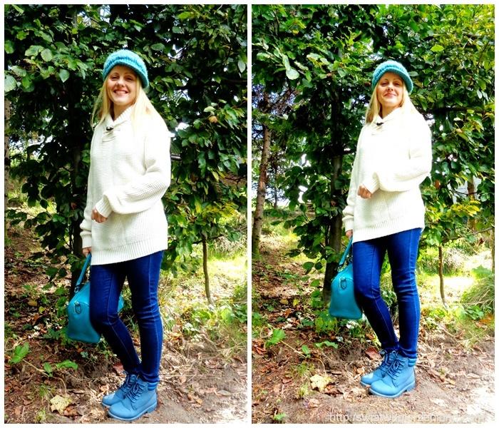 traperki damskie modne obuwie dla kobiet