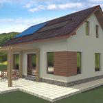 dom pasywny jak zaprojektować