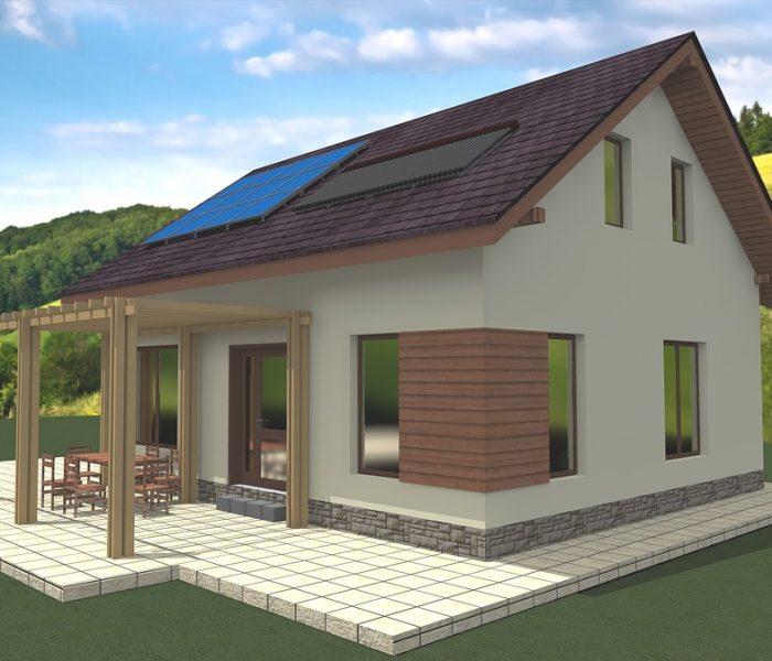 Dom pasywny – co warto wiedzieć przed budową ?