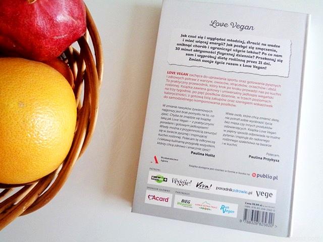 Love Vegan zakupy wegańskie