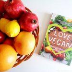 Love Vegan poradnik dla wegan