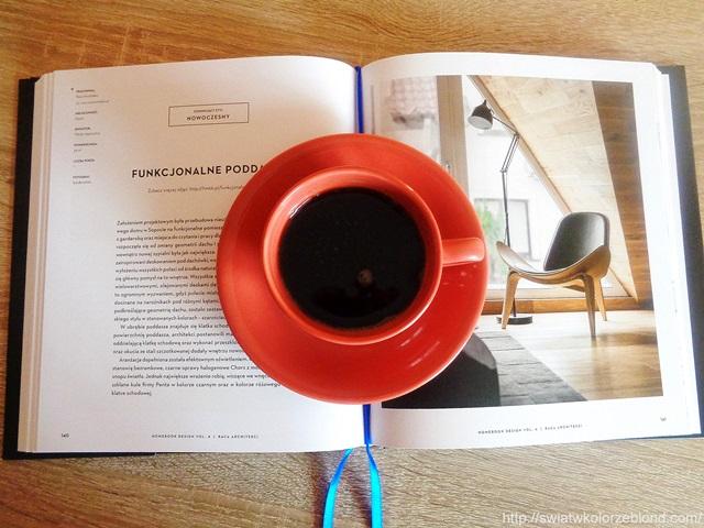 Homebook Design jak urządzić poddasze