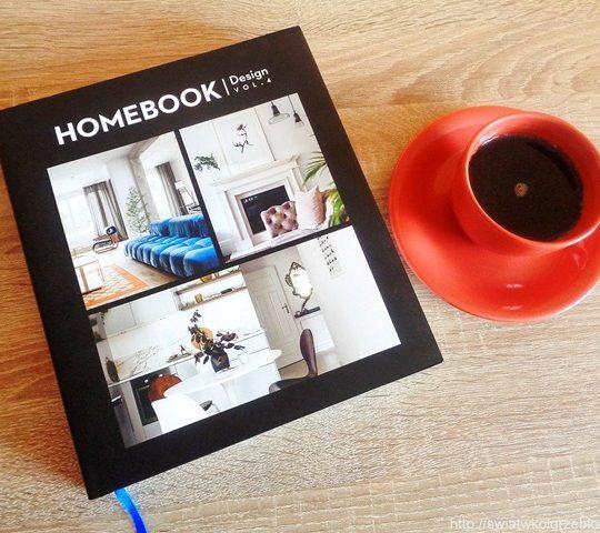 HOMEBOOK Design VOL.4 – najlepsze projekty wnętrzarskie
