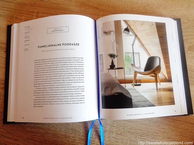 Homebook Design jak zaprojektować poddasze