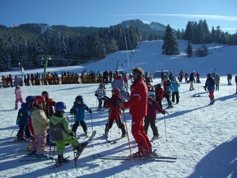 narty dla dzieci na co zwrócić uwagę