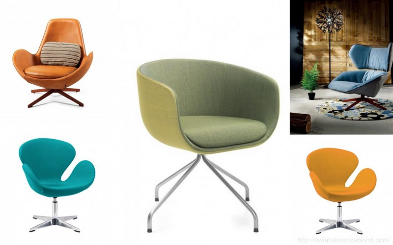 nowoczesne meble fotele do salonu