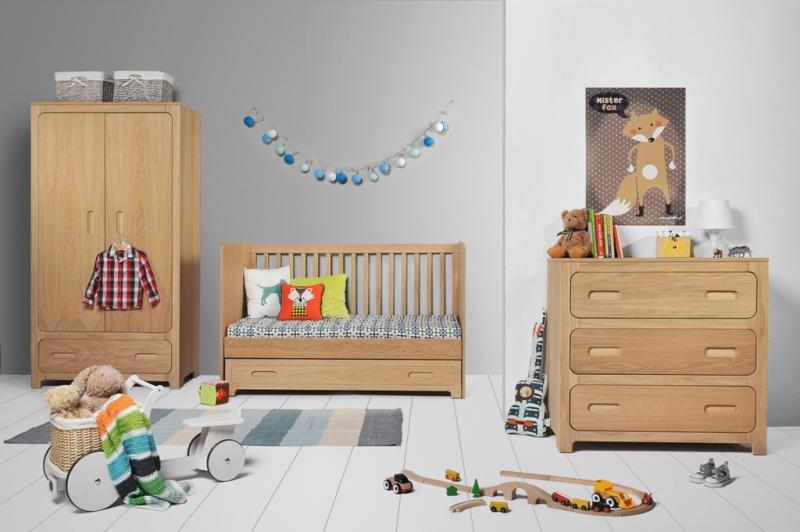 Jak urządzić pokój dziecięcy ?