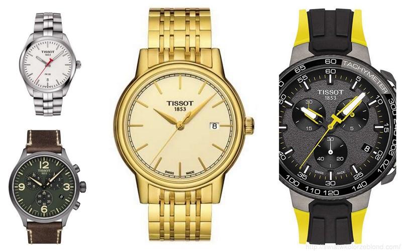 zegarki szwajcarskie producenci