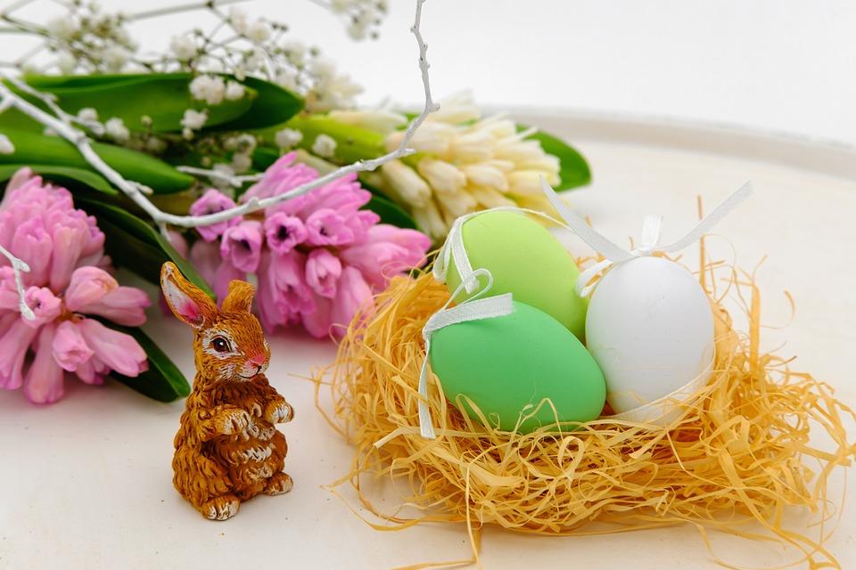 Wielkanoc w krajach europejskich