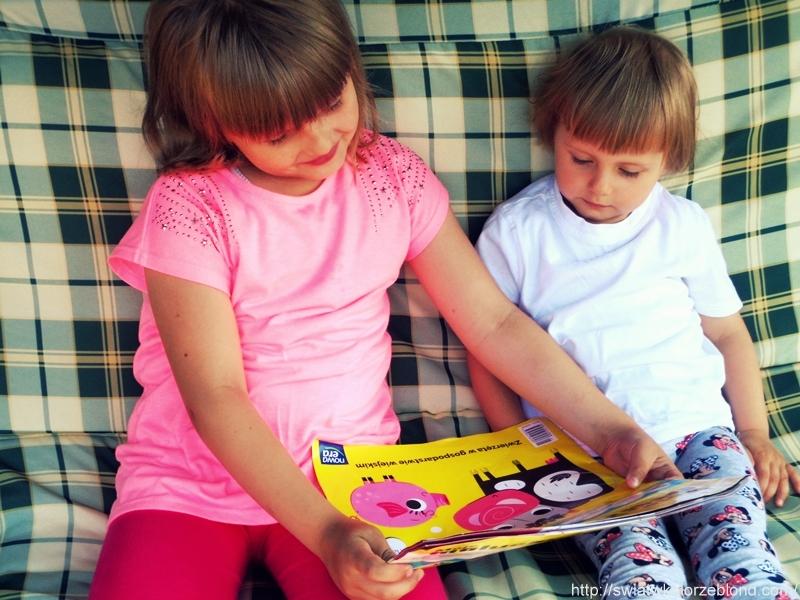 """"""" Moje maluchy """" – nowy magazyn dla najmłodszych"""