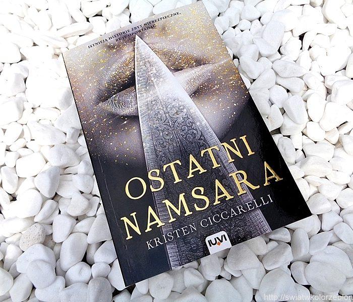 """ Ostatni Namsara "" – recenzja"