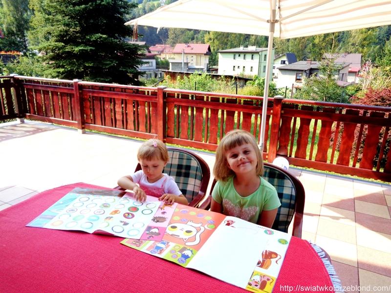 Edukacyjne czasopisma dla dzieci
