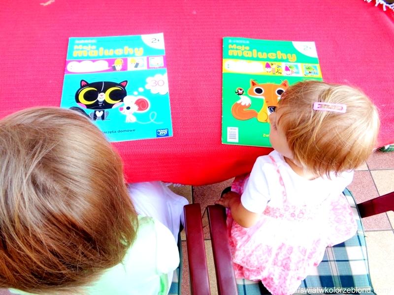 czasopisma dla dzieci magazyny