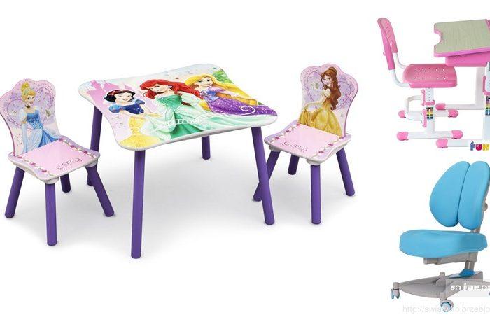 Jak wybrać meble do pokoju dziecięcego ?