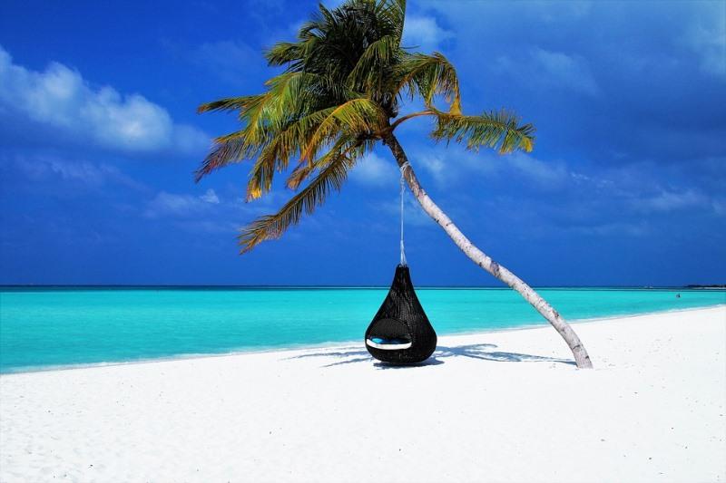 Wakacyjne inspiracje relaks nad morzem