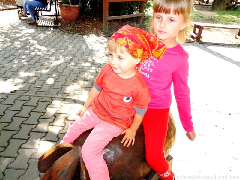 ZOO w Ostravie wyjazdy rodzinne
