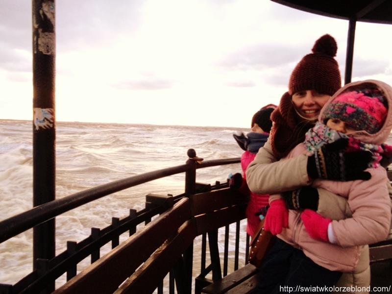 Nowy Rok rodzinny wyjazd nad morze 2019