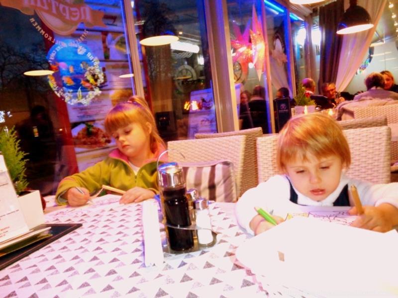 Nowy Rok miedzyzdroje z dziecmi