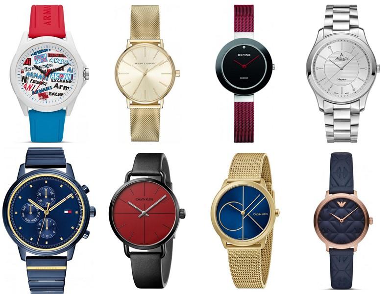 oryginalny zegarek markowy