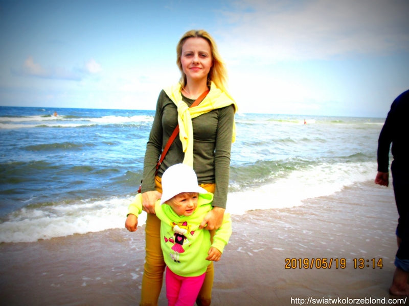 Nad polskim morzem – Pobierowo