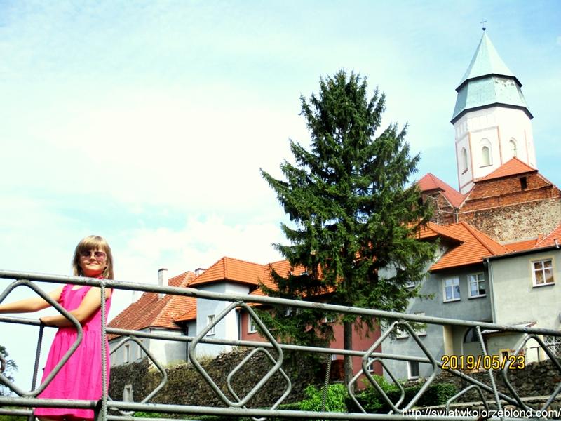 Lato lato i po lecie mostek kozuchow
