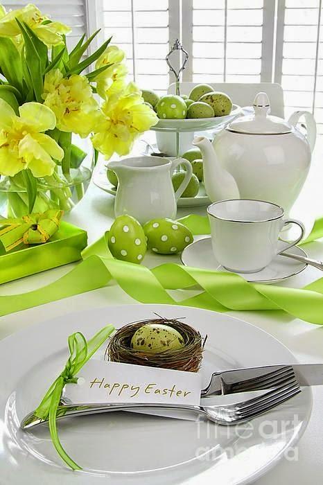 Wielkanoc tuż, tuż