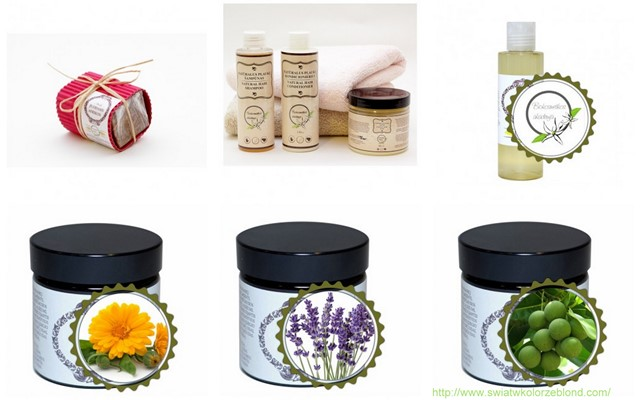 Kosmetyki naturalne – luksus i siła natury