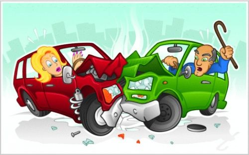 Szkoda na pojeździe – jak uzyskać wyższe odszkodowanie ?