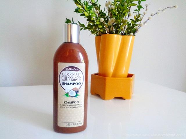 Szampon z olejem kokosowym – opinia