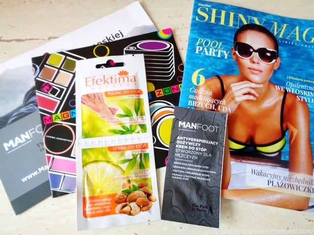 shiny mag magazyn dla kobiet o kosmetykach, shinybox